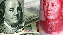Durant els darrers anys el iuan ha mantingut una partitat fixa respecte al dòlar, amb poques variacions. Font: The Economist.