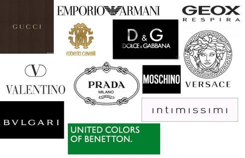 El sector tèxtil i de moda és la punta de llança de l'economia italiana.  -  Font: elaboració pròpia