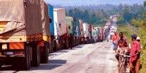 truck-Nothern-corridor